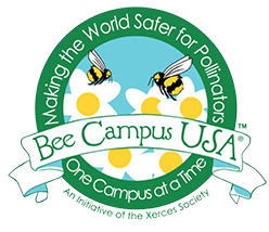 Certification for Bee Campus USA Affiliate